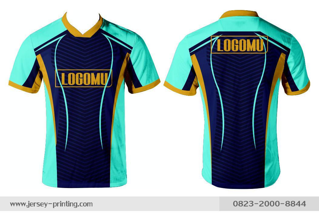 Jersey printing futsal gaming lari badminton panahan mancing (61)