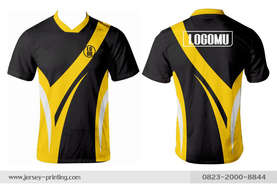Jersey printing futsal gaming lari badminton panahan mancing (90)