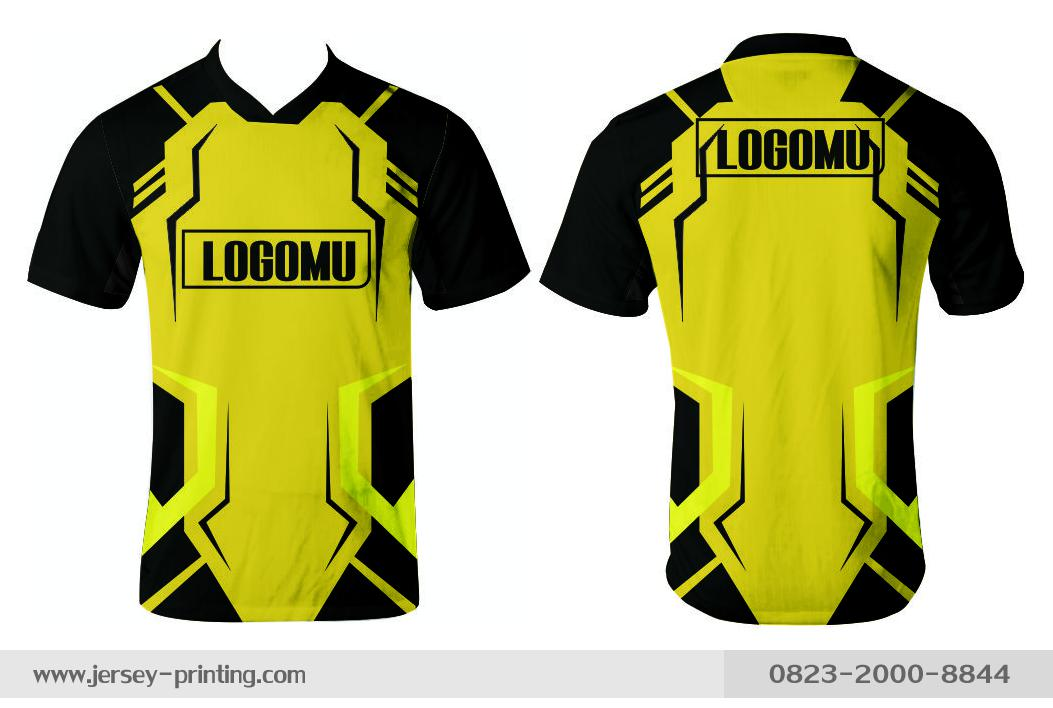 Jersey printing futsal gaming lari badminton panahan mancing (14)