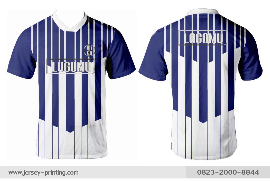Jersey printing futsal gaming lari badminton panahan mancing (107)